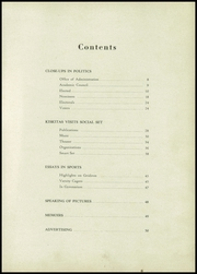 Page 9, 1945 Edition, Apollo High School - Kiskitas Yearbook (Apollo, PA) online yearbook collection