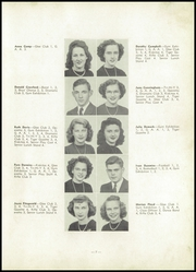Page 11, 1946 Edition, Apollo High School - Kiskitas Yearbook (Apollo, PA) online yearbook collection