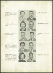 Page 12, 1946 Edition, Apollo High School - Kiskitas Yearbook (Apollo, PA) online yearbook collection