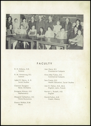 Page 7, 1946 Edition, Apollo High School - Kiskitas Yearbook (Apollo, PA) online yearbook collection