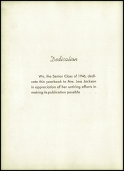 Page 8, 1946 Edition, Apollo High School - Kiskitas Yearbook (Apollo, PA) online yearbook collection