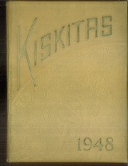 Page 1, 1948 Edition, Apollo High School - Kiskitas Yearbook (Apollo, PA) online yearbook collection