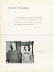 Page 10, 1948 Edition, Apollo High School - Kiskitas Yearbook (Apollo, PA) online yearbook collection
