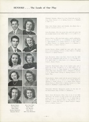 Page 14, 1948 Edition, Apollo High School - Kiskitas Yearbook (Apollo, PA) online yearbook collection