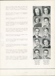 Page 15, 1948 Edition, Apollo High School - Kiskitas Yearbook (Apollo, PA) online yearbook collection