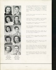 Page 16, 1948 Edition, Apollo High School - Kiskitas Yearbook (Apollo, PA) online yearbook collection