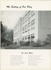 Page 6, 1948 Edition, Apollo High School - Kiskitas Yearbook (Apollo, PA) online yearbook collection