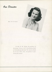 Page 7, 1948 Edition, Apollo High School - Kiskitas Yearbook (Apollo, PA) online yearbook collection
