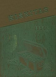 Page 1, 1956 Edition, Apollo High School - Kiskitas Yearbook (Apollo, PA) online yearbook collection