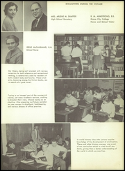 Page 11, 1956 Edition, Apollo High School - Kiskitas Yearbook (Apollo, PA) online yearbook collection