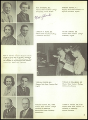 Page 12, 1956 Edition, Apollo High School - Kiskitas Yearbook (Apollo, PA) online yearbook collection