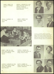Page 13, 1956 Edition, Apollo High School - Kiskitas Yearbook (Apollo, PA) online yearbook collection