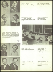 Page 14, 1956 Edition, Apollo High School - Kiskitas Yearbook (Apollo, PA) online yearbook collection