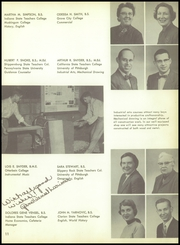 Page 15, 1956 Edition, Apollo High School - Kiskitas Yearbook (Apollo, PA) online yearbook collection