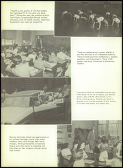 Page 16, 1956 Edition, Apollo High School - Kiskitas Yearbook (Apollo, PA) online yearbook collection