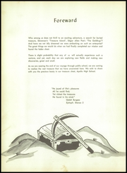 Page 6, 1956 Edition, Apollo High School - Kiskitas Yearbook (Apollo, PA) online yearbook collection