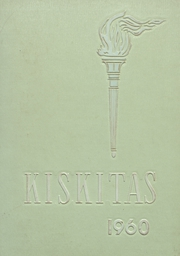 Apollo High School - Kiskitas Yearbook (Apollo, PA) online yearbook collection, 1960 Edition, Page 1