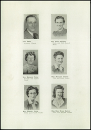 Page 14, 1945 Edition, Cochranton High School - Cardinal Yearbook (Cochranton, PA) online yearbook collection