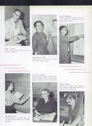 Page 11, 1956 Edition, Cochranton High School - Cardinal Yearbook (Cochranton, PA) online yearbook collection