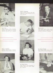 Page 12, 1956 Edition, Cochranton High School - Cardinal Yearbook (Cochranton, PA) online yearbook collection