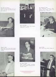 Page 13, 1956 Edition, Cochranton High School - Cardinal Yearbook (Cochranton, PA) online yearbook collection