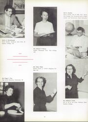 Page 14, 1956 Edition, Cochranton High School - Cardinal Yearbook (Cochranton, PA) online yearbook collection