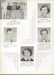 Page 16, 1956 Edition, Cochranton High School - Cardinal Yearbook (Cochranton, PA) online yearbook collection