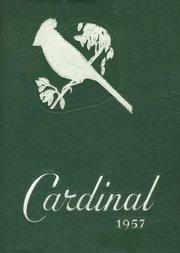 Page 1, 1957 Edition, Cochranton High School - Cardinal Yearbook (Cochranton, PA) online yearbook collection