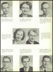 Page 11, 1957 Edition, Cochranton High School - Cardinal Yearbook (Cochranton, PA) online yearbook collection