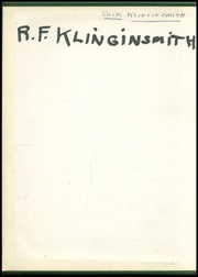 Page 2, 1957 Edition, Cochranton High School - Cardinal Yearbook (Cochranton, PA) online yearbook collection