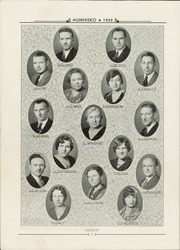 Page 10, 1932 Edition, Munhall High School - Munhisko Yearbook (Munhall, PA) online yearbook collection