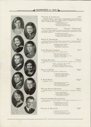 Page 12, 1932 Edition, Munhall High School - Munhisko Yearbook (Munhall, PA) online yearbook collection