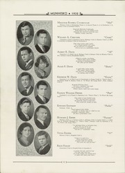 Page 14, 1932 Edition, Munhall High School - Munhisko Yearbook (Munhall, PA) online yearbook collection
