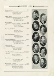 Page 15, 1932 Edition, Munhall High School - Munhisko Yearbook (Munhall, PA) online yearbook collection