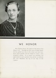 Page 8, 1937 Edition, Munhall High School - Munhisko Yearbook (Munhall, PA) online yearbook collection