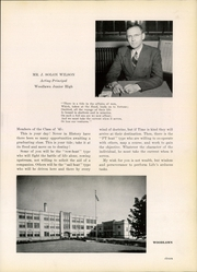 Page 13, 1945 Edition, Munhall High School - Munhisko Yearbook (Munhall, PA) online yearbook collection