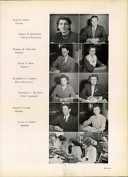 Page 15, 1945 Edition, Munhall High School - Munhisko Yearbook (Munhall, PA) online yearbook collection