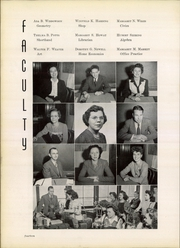 Page 16, 1945 Edition, Munhall High School - Munhisko Yearbook (Munhall, PA) online yearbook collection