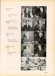 Page 17, 1945 Edition, Munhall High School - Munhisko Yearbook (Munhall, PA) online yearbook collection