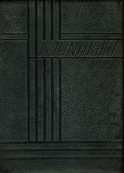 Page 1, 1946 Edition, Munhall High School - Munhisko Yearbook (Munhall, PA) online yearbook collection