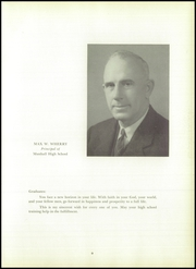 Page 13, 1946 Edition, Munhall High School - Munhisko Yearbook (Munhall, PA) online yearbook collection