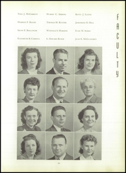 Page 15, 1946 Edition, Munhall High School - Munhisko Yearbook (Munhall, PA) online yearbook collection