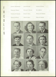 Page 16, 1946 Edition, Munhall High School - Munhisko Yearbook (Munhall, PA) online yearbook collection