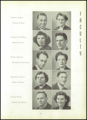 Page 17, 1946 Edition, Munhall High School - Munhisko Yearbook (Munhall, PA) online yearbook collection