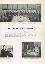 Page 13, 1949 Edition, Munhall High School - Munhisko Yearbook (Munhall, PA) online yearbook collection