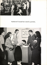 Page 14, 1952 Edition, Munhall High School - Munhisko Yearbook (Munhall, PA) online yearbook collection