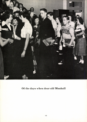 Page 16, 1952 Edition, Munhall High School - Munhisko Yearbook (Munhall, PA) online yearbook collection
