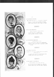 Page 13, 1914 Edition, Greensburg High School - Brown and White Yearbook (Greensburg, PA) online yearbook collection