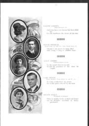 Page 15, 1914 Edition, Greensburg High School - Brown and White Yearbook (Greensburg, PA) online yearbook collection