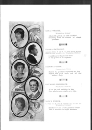 Page 17, 1914 Edition, Greensburg High School - Brown and White Yearbook (Greensburg, PA) online yearbook collection
